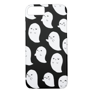 Ghosties v1のiPhone 7の場合 iPhone 8/7ケース