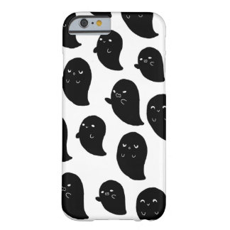 Ghosties v2のiPhone6ケース Barely There iPhone 6 ケース