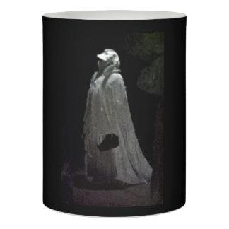 Ghothicの悪鬼の蝋燭 LEDキャンドル