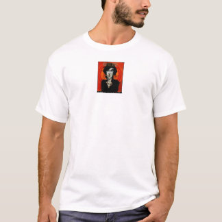 ghoulgirl t tシャツ