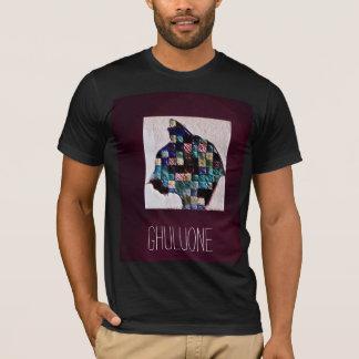 GhuluMuckのデザイン Tシャツ