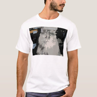 Gigi猫 Tシャツ