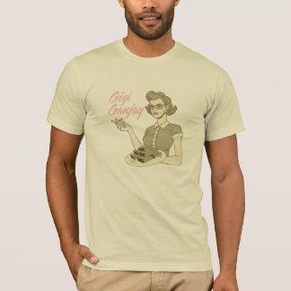 Gigi GanjayのTシャツ Tシャツ