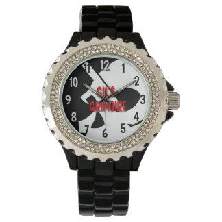 GilのGrimoireの腕時計 腕時計