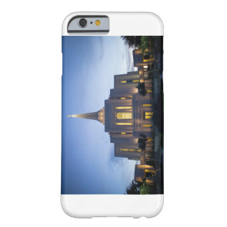 Gilbertアリゾナの寺院のIphoneの場合 Barely There iPhone 6 ケース