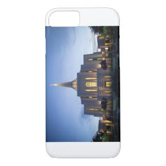 Gilbertアリゾナの寺院のIphoneの場合 iPhone 8/7ケース