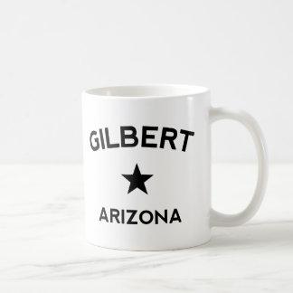 Gilbertアリゾナ コーヒーマグカップ