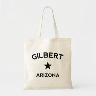 Gilbertアリゾナ トートバッグ