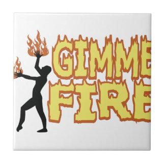 Gimmeの火 タイル