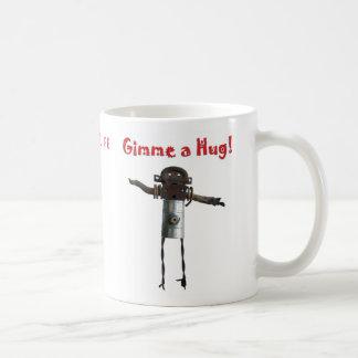 Gimme抱擁! コーヒーマグカップ
