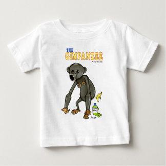 Gimpanzee ベビーTシャツ