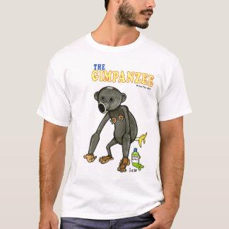 Gimpanzee Tシャツ