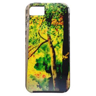 GINGKO BILOBA iPhone SE/5/5s ケース