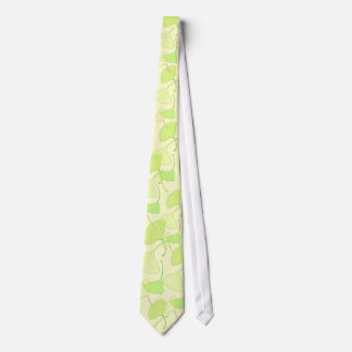 Ginkoのタイ ネクタイ