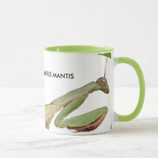GINORMOUSのカマキリ マグカップ