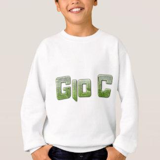 Gio Cの役人Merch スウェットシャツ