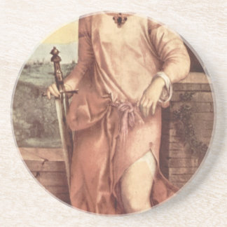 Giorgioneの芸術 コースター