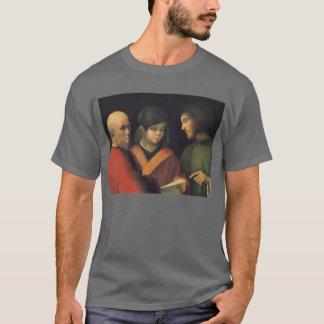 Giorgioneの芸術 Tシャツ