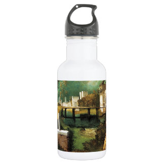 Giorgione暴風雨 ウォーターボトル