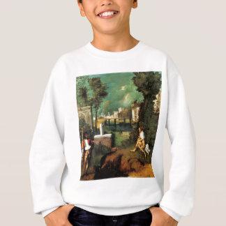 Giorgione暴風雨 スウェットシャツ