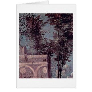 Giorgione著嵐の詳細 カード