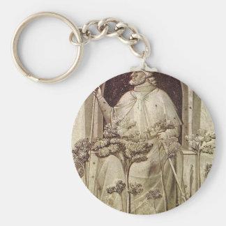 Giotto著不公平不公平 キーホルダー