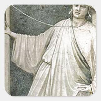 Giotto著不義 スクエアシール