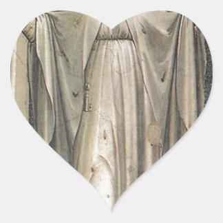 Giotto著信頼 ハートシール
