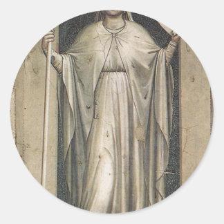Giotto著信頼 ラウンドシール
