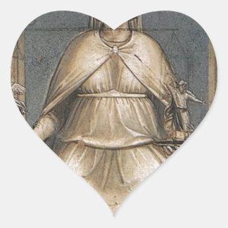 Giotto著正義 ハートシール