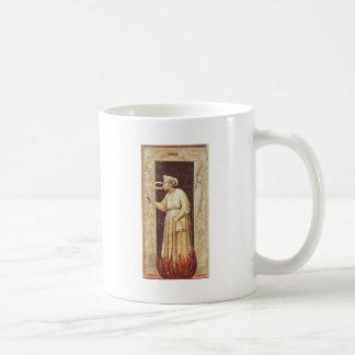 Giotto著羨望 コーヒーマグカップ