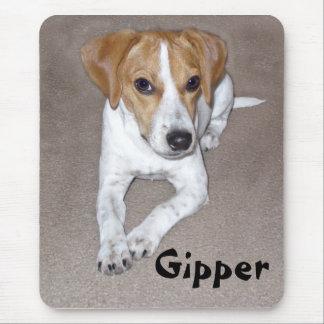 Gipperの落書き マウスパッド