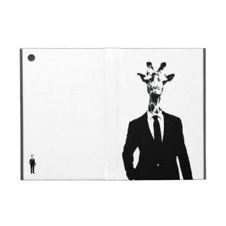 Giraffe氏のiPad Miniケース iPad Mini ケース