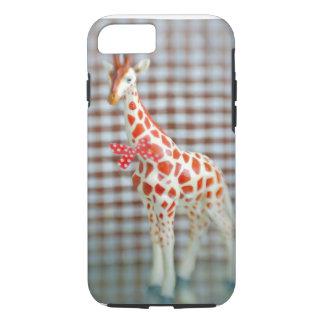 Giraffe氏 iPhone 8/7ケース
