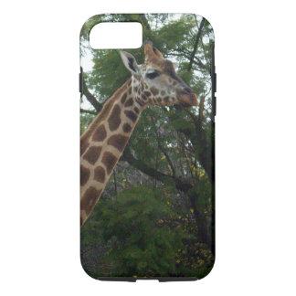 Giraffe_Adventure_Tough_iPhone_6/6s_Case. iPhone 8/7ケース