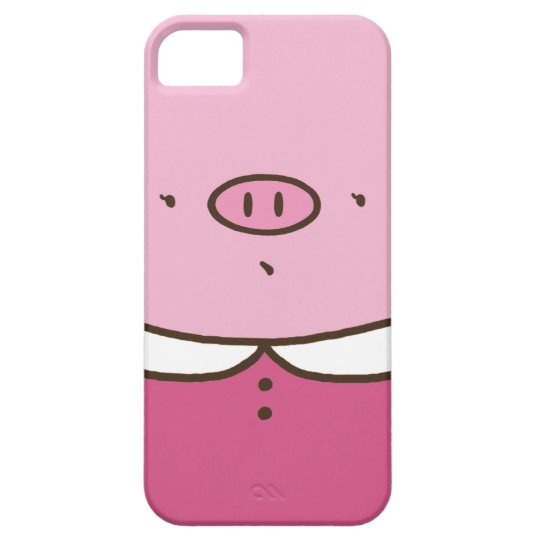 GIRL♡PIGGY iPhone SE/5/5s ケース