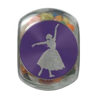 Giselle キャンディーボックス