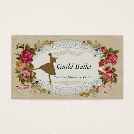 Giselle 名刺