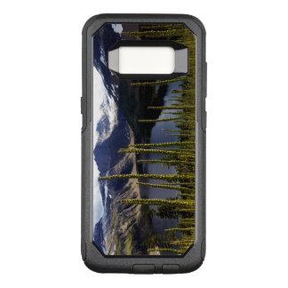 Glaicerのpark隠された湖 オッターボックスコミューターSamsung Galaxy S8 ケース