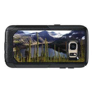 Glaicerのpark隠された湖 オッターボックスSamsung Galaxy S7ケース