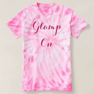 Glamp Tシャツ