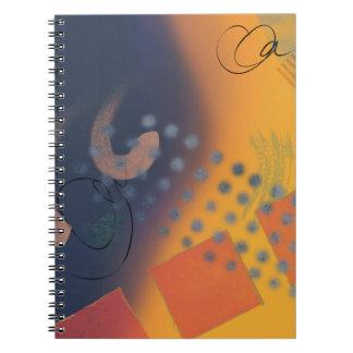 Glaze Me ノートブック