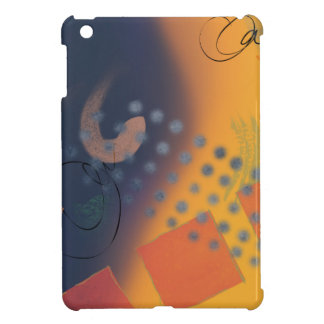 Glaze Me iPad Mini カバー