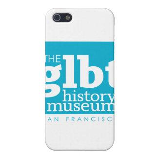 GLBTの歴史博物館 iPhone 5 COVER