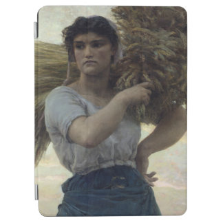 Gleaner 1877年 iPad air カバー