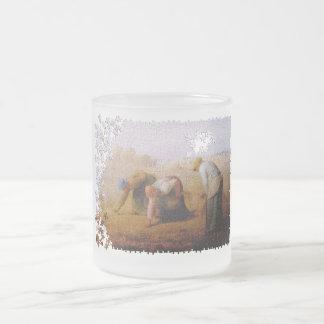 Gleanersのジグソーパズル フロストグラスマグカップ