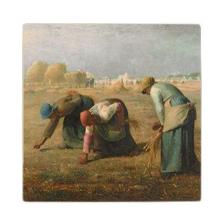 Gleaners 1857年 ウッドコースター