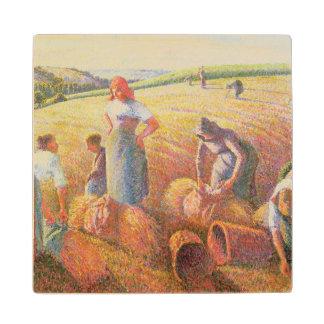 Gleaners 1889年 ウッドコースター