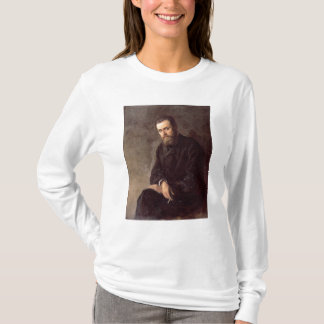 Gleb I. Uspensky 1884年のポートレート Tシャツ