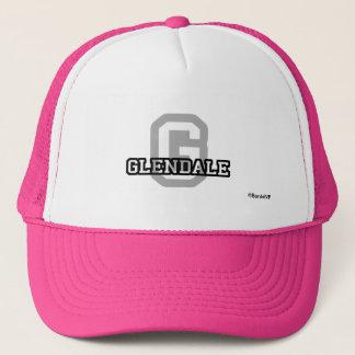 Glendale キャップ